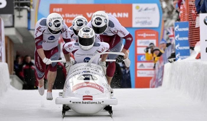 2026-ci il Olimpiya Oyunlarinin ev sahibliyine yeni namized, dunya