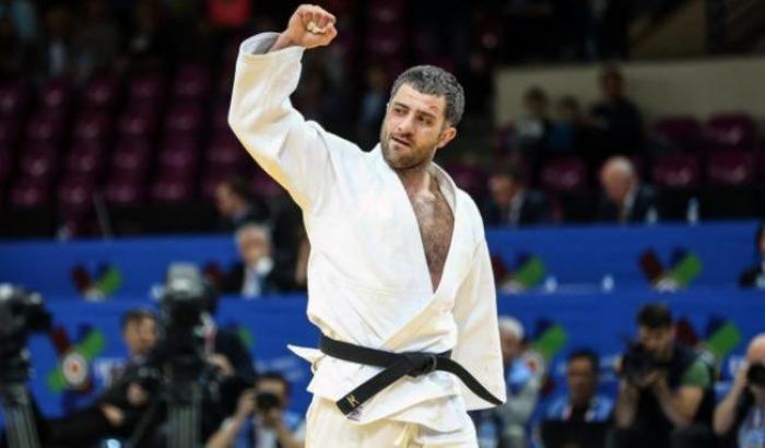 Cüdo yığmamızdan beynəlxalq turnirdə daha bir medal