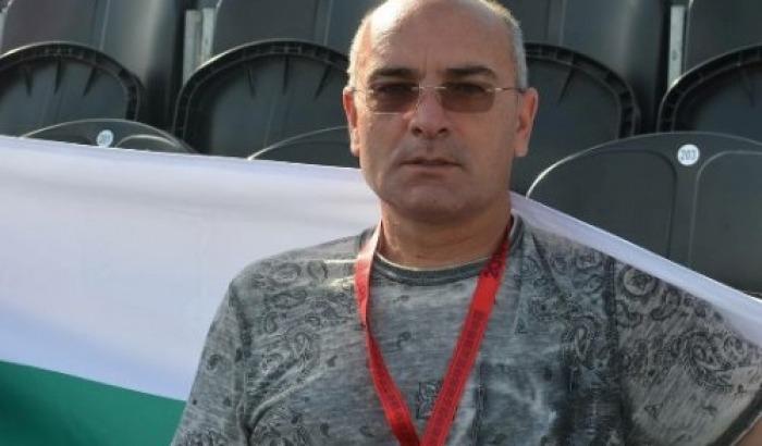 Ayxan Abbasov üçün bolqar köməkçi