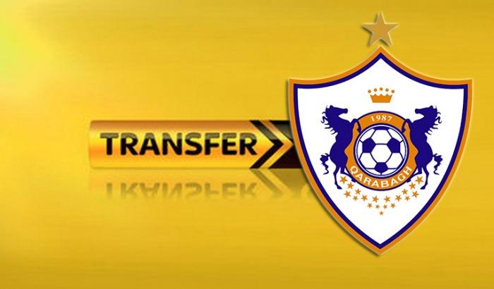 Qarabagin sok transferi: 2,7 milyon avroluq hucumcu getirir, azerbaycan idmani baku islam futbolu