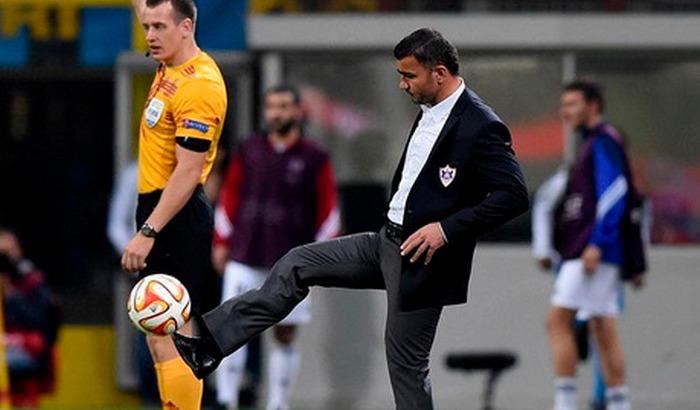 Meglubiyyetle barisirqsa, Londona getmeyimizin menasi yoxdu, Qarabagi Cempionlar Liqasinin qrup merhelesine dasimaqla Azerbaycan futbolu tarixinde ilke