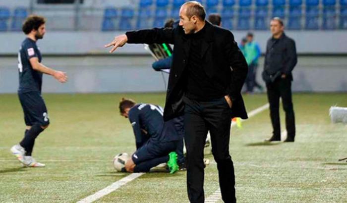 Samir Abbasov: Onu evez ede bilecek futbolcu Azerbaycanda yoxdu, Sumqayit klubunun bas mesqcisi Samir Abbasov