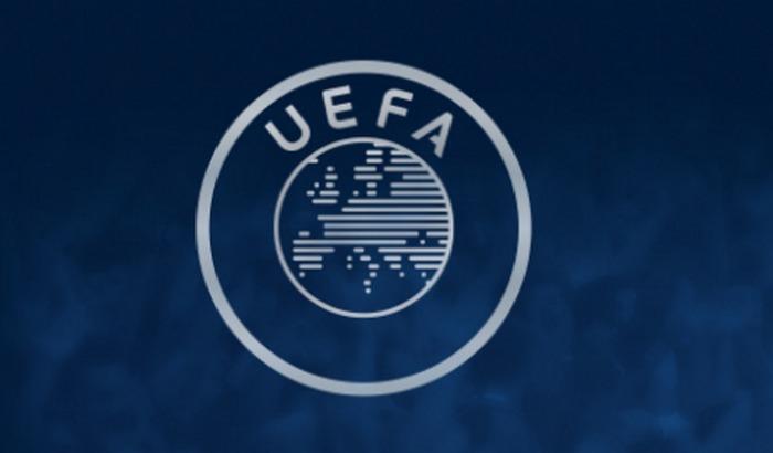 UEFA Qarabag klubunun problemli futbolcularinin adlarini aciqladi,qite futbol qurumu ingilis serhcilerle