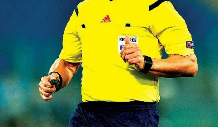 UEFA Besiktas - Leypziq gorusunu azerbaycanli hakimlere tapsirdi, Besiktas - Leypziq komandalarinin gorusunu azerbaycanli hakimler
