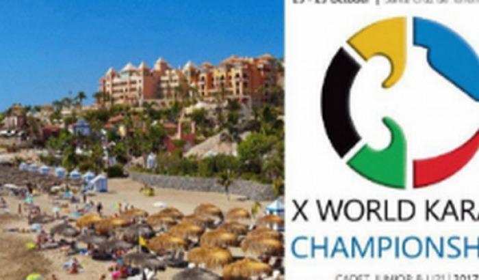 Azərbaycan millisi dünya çempionatına yarı heyətlə yollandı