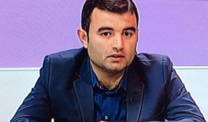 Mahmud Qurbanov Aftandil Hacıyevi özünə köməkçi götürdü