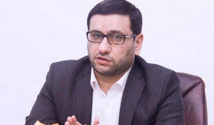 Hacı Şahin futbolçular arasındakı dini ayrı-seçkilikdən danışdı - MÜSAHİBƏ