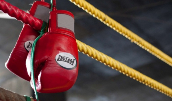 Türkiyəyə boks üzrə ilk olimpiya gümüşünü bu azərbaycanlı qazandırıb - FOTO