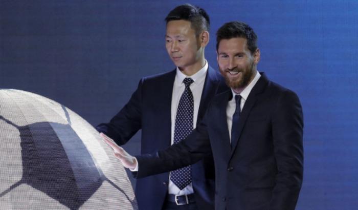 Bunların hamısı Messini Çin klubuna aparmaq üçün imiş - İDDİA