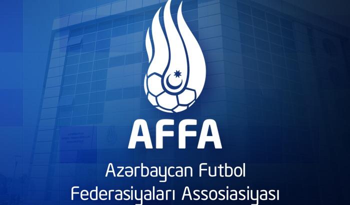 AFFA iki komandanı turnirdən uzaqlaşdırdı