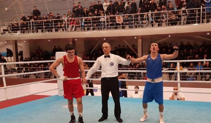 Azərbaycan çempionatına yekun vuruldu