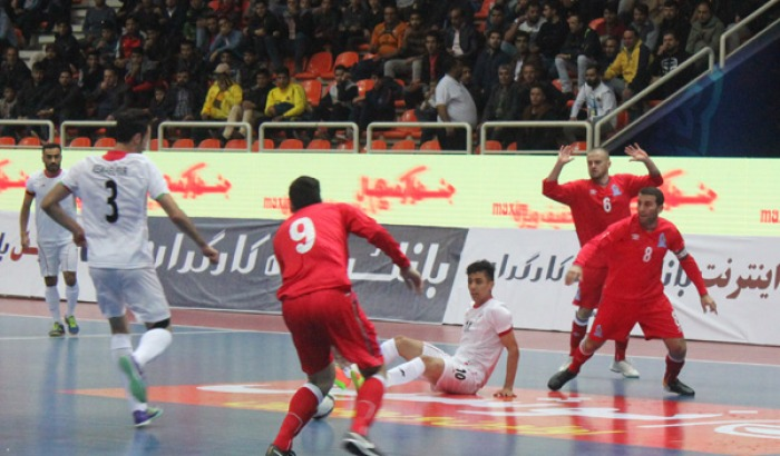 Beynəlxalq turnirin qalibi müəyyənləşdi