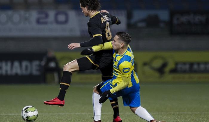 Millimizin futbolçusu Hollandiya klubunda debüt etdi